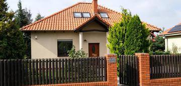 5-pokojowy, komfortowy dom 15 min od poznania