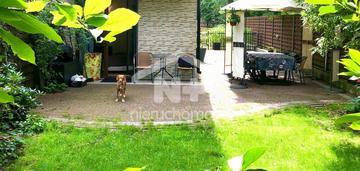 Przepiękne mieszkanie, zielona okolica, ogródek