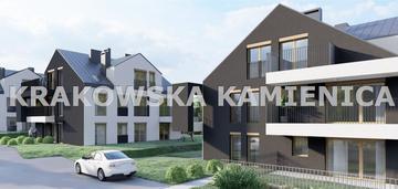 2 pokoje 34 m2, ogródek 45 m2 bronowice, ojcowska