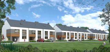 Mieszkanie w inwestycji: Osiedle Magenta
