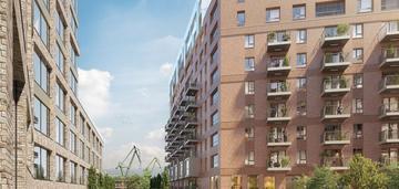 Mieszkanie w inwestycji: Żurawie