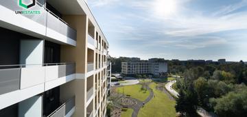 2 pokoje / 2 balkony / ii etap