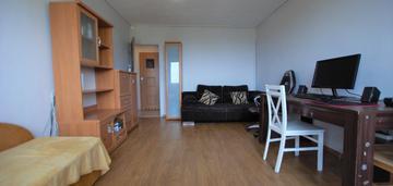 2 pokojowe mieszkanie z ładnym widokiem, ksm