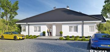 Dom w zabudowie bliźniaczej w dobrej