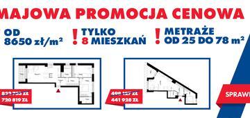 Mieszkanie w inwestycji: Osiedle Wilanowska