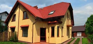 Dom dwulokalowy