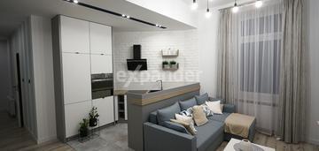3 - pokojowe mieszkanie - projektu architekta    a
