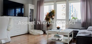 3 pokojowe mieszkanie z balkonem, rezerwacja