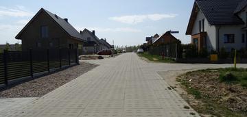 Nowoczesne osiedle domków jednorodzinnych