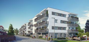 Mieszkanie w inwestycji: Fleminga