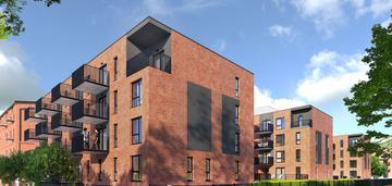 Mieszkanie w inwestycji: Aroma Park I