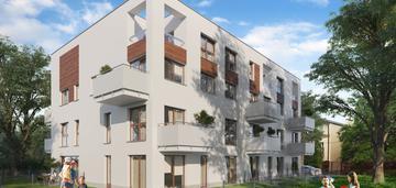 Mieszkanie w inwestycji: Eter