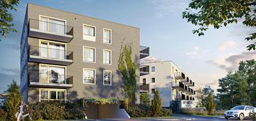 Mieszkanie w inwestycji: Aparté Mokotów