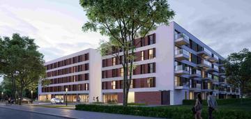 Mieszkanie w inwestycji: Bookowska 18
