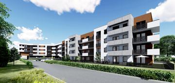Mieszkanie w inwestycji: Dębowa Oaza