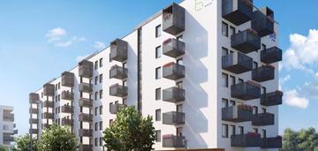 Mieszkanie w inwestycji: Zdrowe Stylove