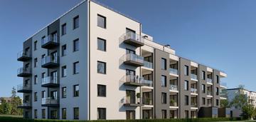 Mieszkanie w inwestycji: Gdańskie Tarasy V