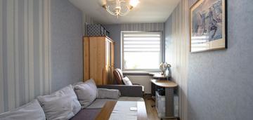 Wygodne 2 pok. mieszkanie   44 m2   prądnik biały