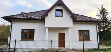 Teofilów - dom jednorodzinny 2021 r.