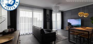 Poznań ul. sowia, 3 pokoje z balkonami