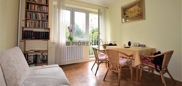 2 pokojowe mieszkanie z widokiem na zieleń