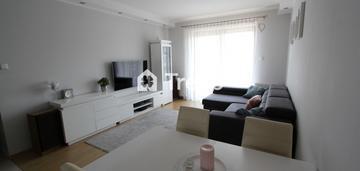 Słoneczne 3 pokoje w wysokim standardzie