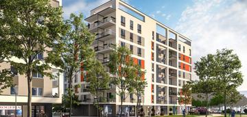 Mieszkanie w inwestycji: Next Ursus