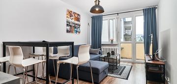 3-pokojowe mieszkanie w rynku z parkingiem w cenie