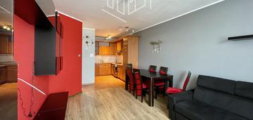 2 pokoje, parking i 2 komórki lokatorskie w cenie