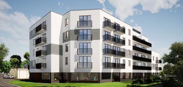 Mieszkanie w inwestycji: Przewóz 6