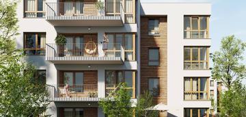 Mieszkanie w inwestycji: Szumilas