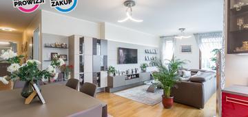 Apartament w sea towers - 3 pokoje