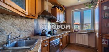 Dwustronne, rozkładowe i widne mieszkanie