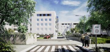 Mieszkanie w inwestycji: Akacjowa