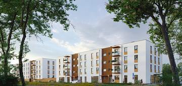 Mieszkanie w inwestycji: Osiedle Natura 2
