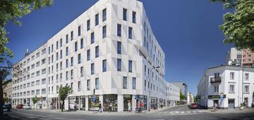 Mieszkanie w inwestycji: Targowa 10