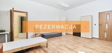 Lokal/mieszkanie do zaaranżowania | 52 m2, klecina