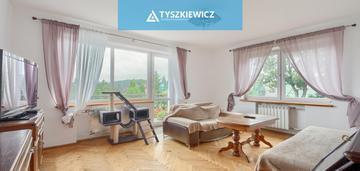 Dom wolnostojący gdańsk - 13 min od starówki