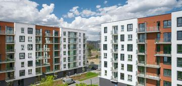 Mieszkanie w inwestycji: Ursus Centralny