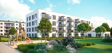 Mieszkanie w inwestycji: Zielona Dolina II