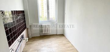 Rozkładowe, 3-pokojowe mieszkanie/ii linia metra