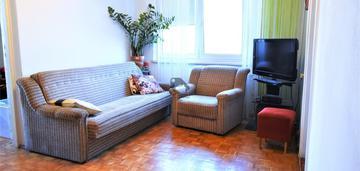 Mieszkanie z niskim czynszem! 2 pokoje, 37,41m2.