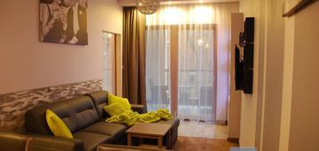 Apartament 49m2, 2 pokoje, rakowicka, novum eng