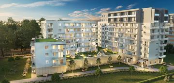 Mieszkanie w inwestycji: Comfort City Perła