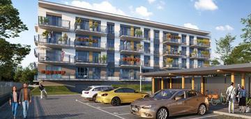 Mieszkanie w inwestycji: Osiedle Oskar