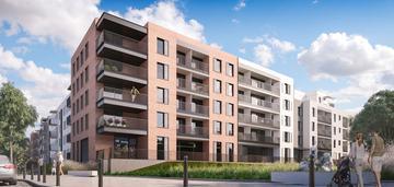 Mieszkanie w inwestycji: Apartamenty Senatorska