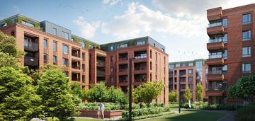 Mieszkanie w inwestycji: Scala