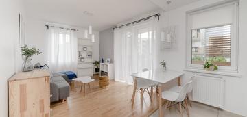 Przestronne mieszkanie w doskonałej lokalizacji