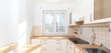 2 pokoje z kuchnią przy jeziorku czerniakowskim