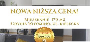 Apartament  '' bursztyn witomina'' ,